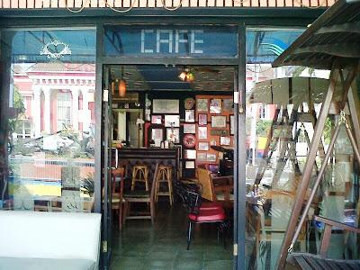 16 Cafe dan Tempat Nongkrong di Jogja Malam Hari Murah Yang Ada Wifi Asyik Daerah Malioboro